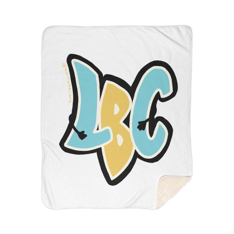 LBC Hug Home Blanket by Scoopie.Life