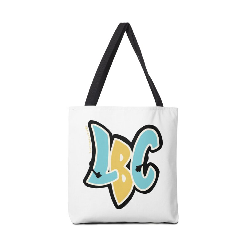 LBC Hug Accessories Bag by Scoopie.Life