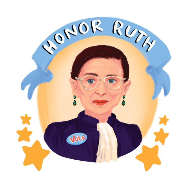 Honor Ruth Home Blanket by Scoopie.Life