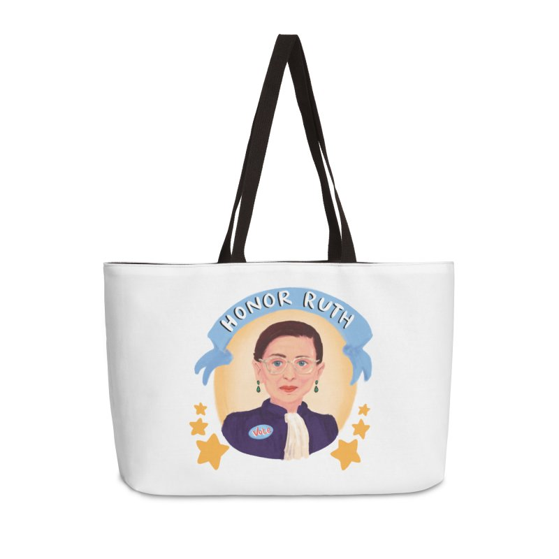 Honor Ruth Accessories Bag by Scoopie.Life