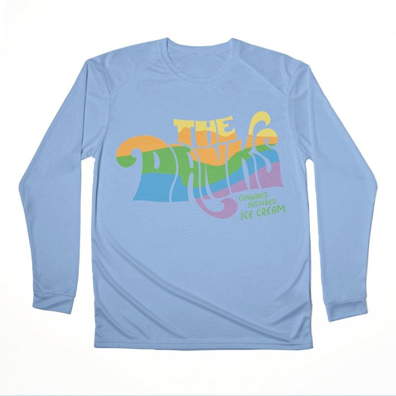 The Danks Women's Longsleeve T-Shirt by Scoopie.Life