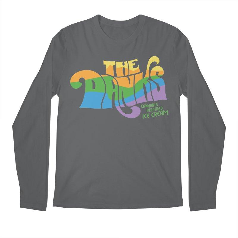 The Danks Men's Longsleeve T-Shirt by Scoopie.Life