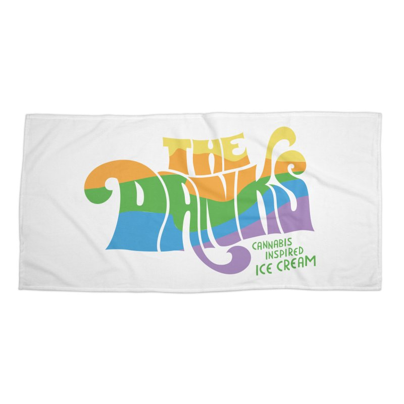 The Danks Accessories Beach Towel by Scoopie.Life