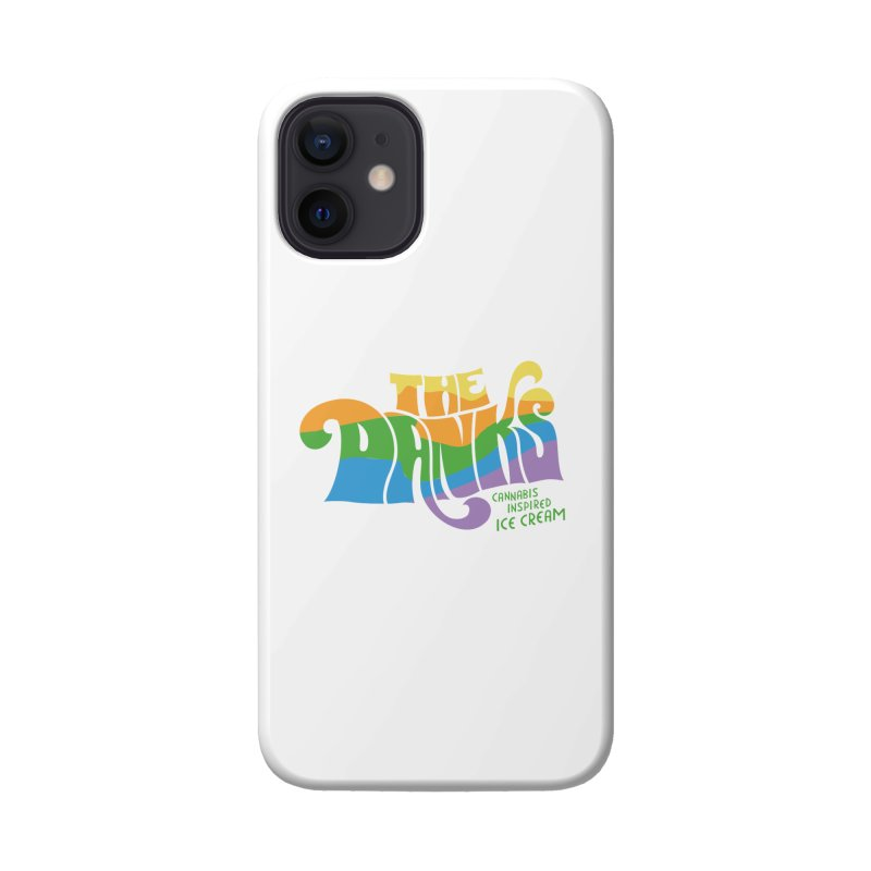 The Danks Accessories Phone Case by Scoopie.Life
