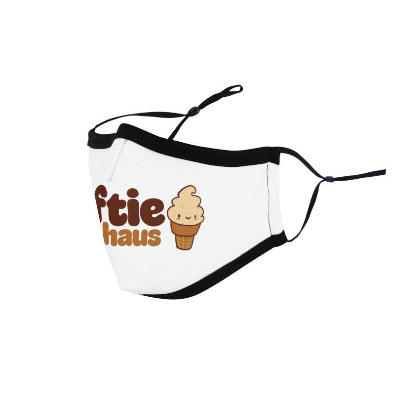 Softie Haus Accessories Face Mask by Scoopie.Life
