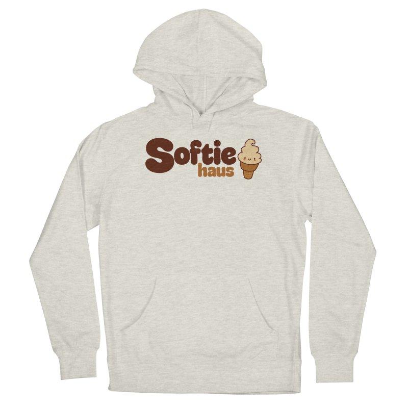 Softie Haus Women's Pullover Hoody by Scoopie.Life