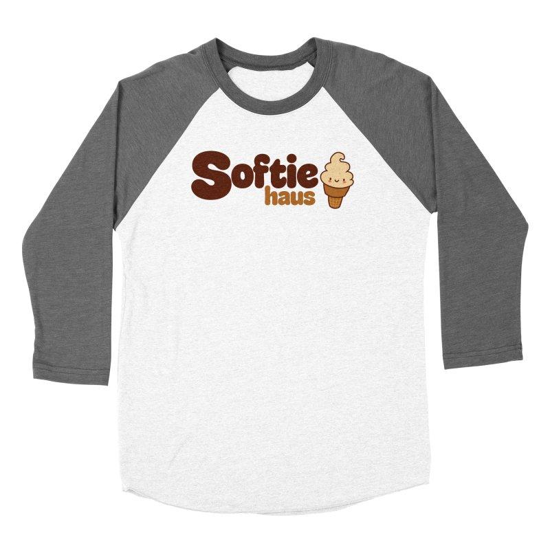 Softie Haus Women's Longsleeve T-Shirt by Scoopie.Life