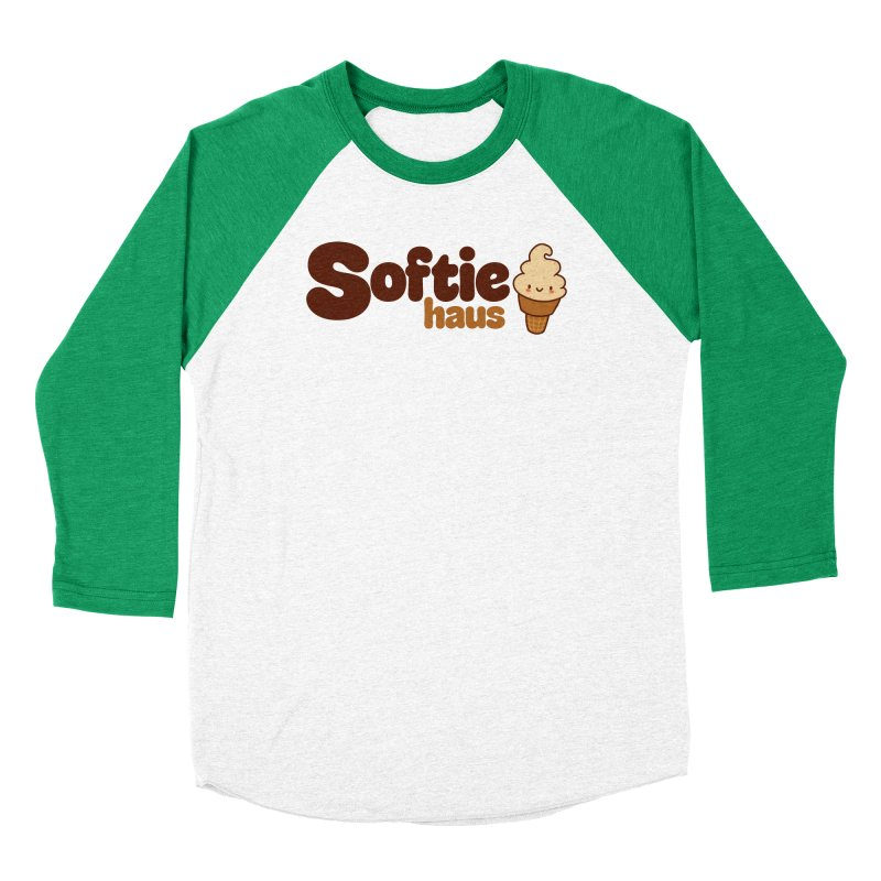Softie Haus Men's Longsleeve T-Shirt by Scoopie.Life