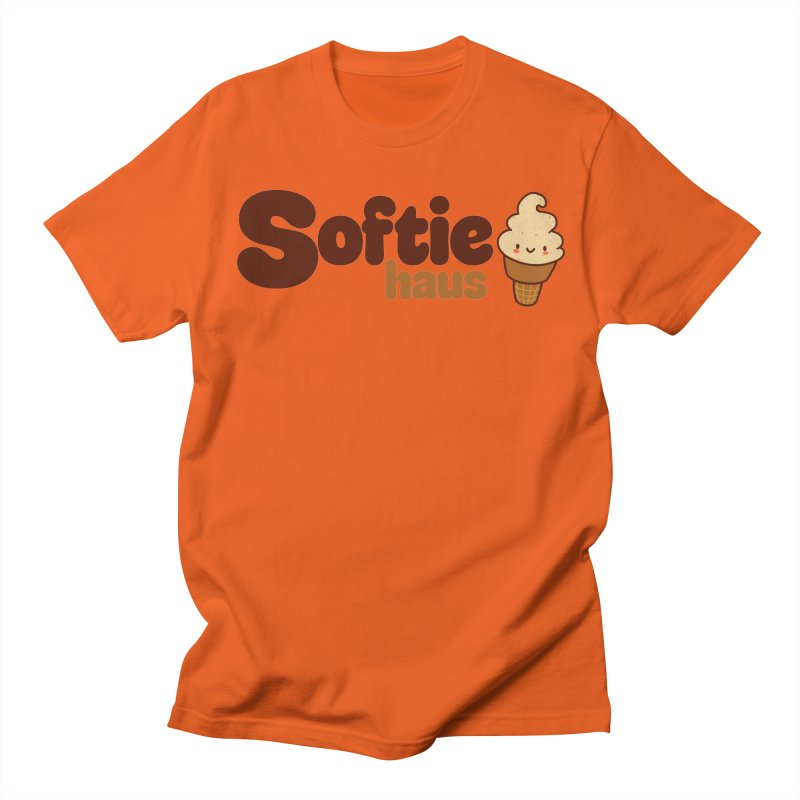 Softie Haus Men's T-Shirt by Scoopie.Life