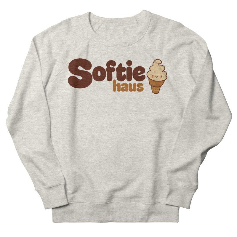 Softie Haus Men's Sweatshirt by Scoopie.Life