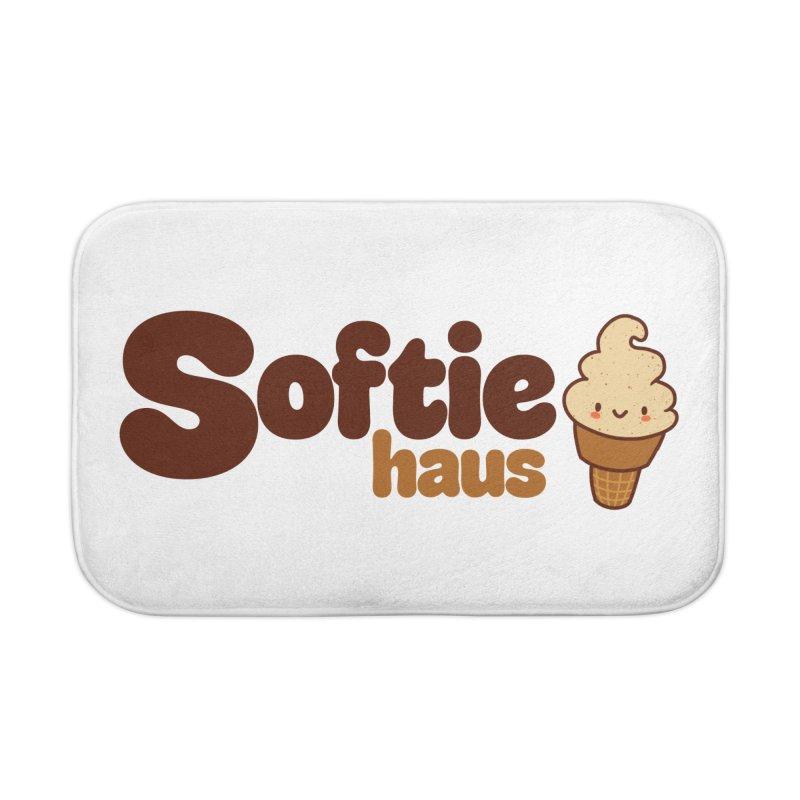 Softie Haus Home Bath Mat by Scoopie.Life