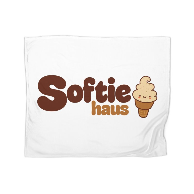 Softie Haus Home Blanket by Scoopie.Life