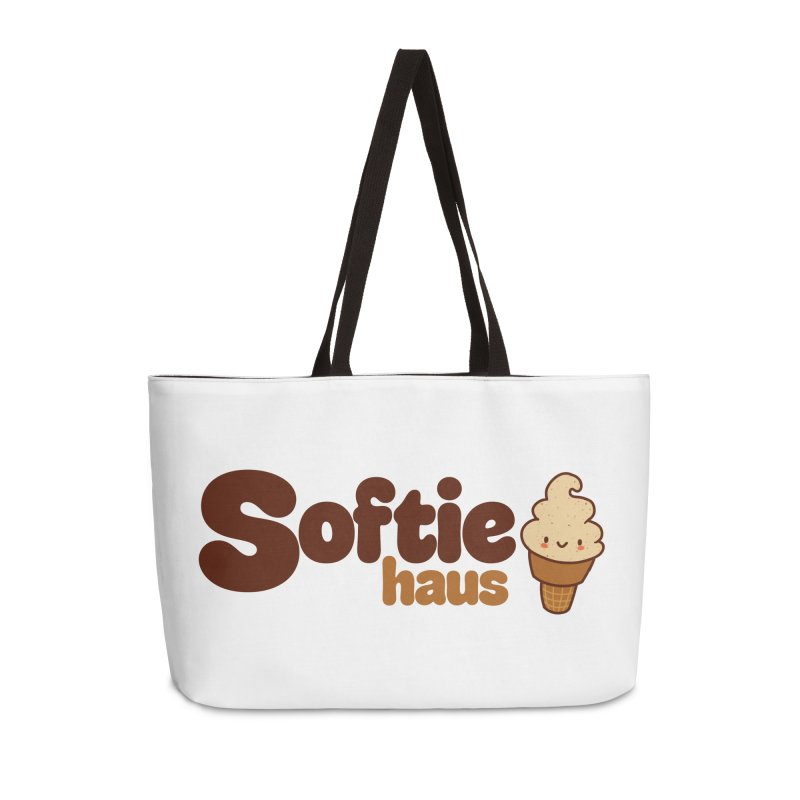 Softie Haus Accessories Bag by Scoopie.Life