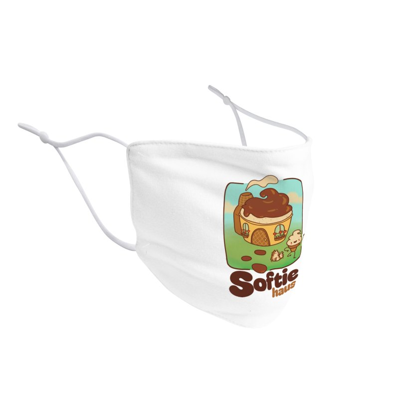 Softie's House Accessories Face Mask by Scoopie.Life