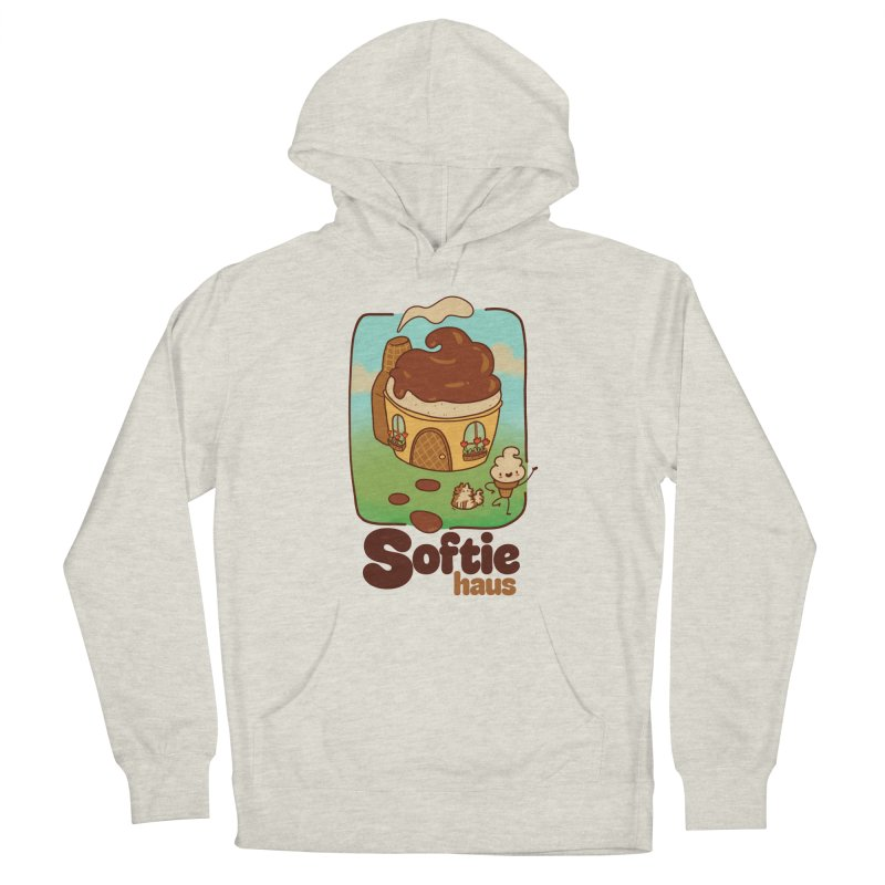 Softie's House Women's Pullover Hoody by Scoopie.Life