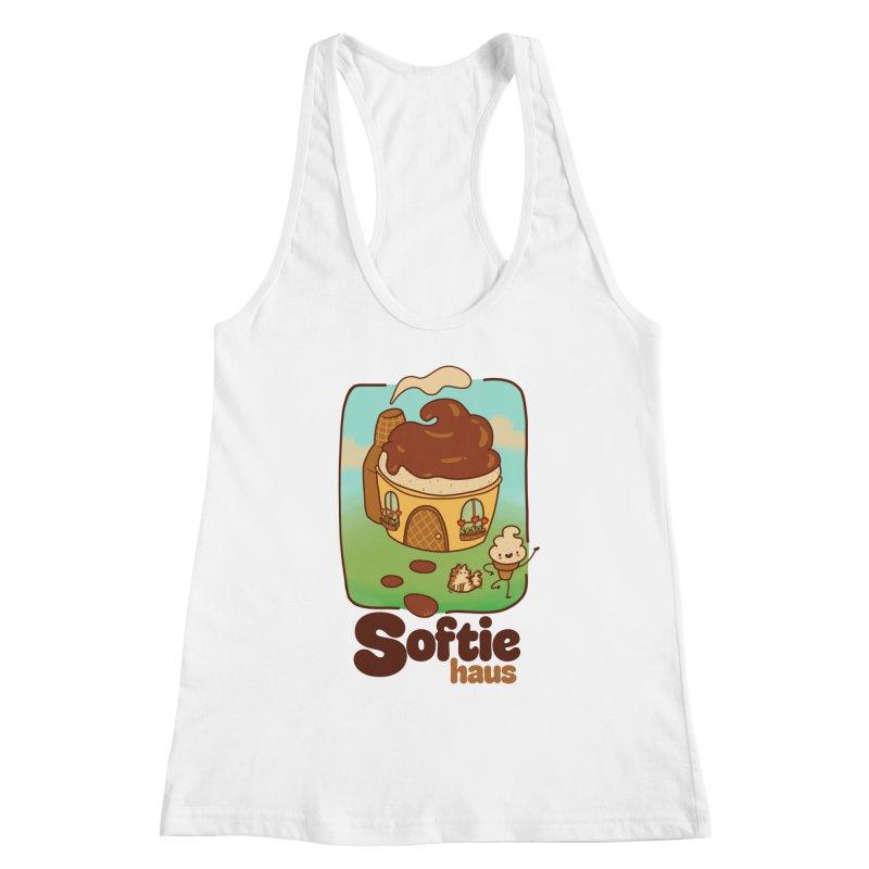 Softie's House Women's Tank by Scoopie.Life