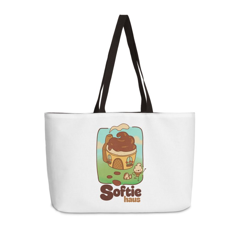Softie's House Accessories Bag by Scoopie.Life