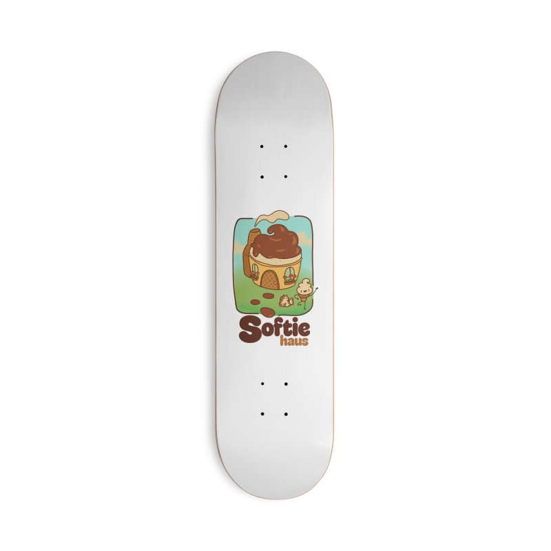 Softie's House Accessories Skateboard by Scoopie.Life