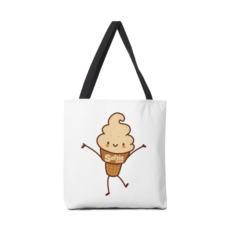 Softie Mascot Accessories Bag by Scoopie.Life