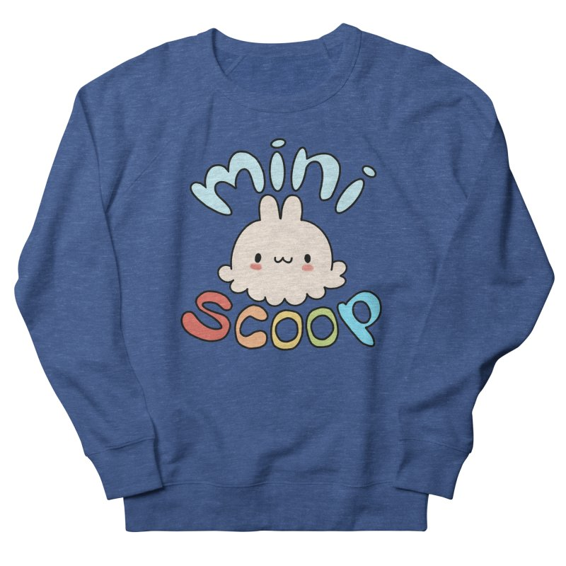 Mini Scoop Men's Sweatshirt by Scoopie.Life