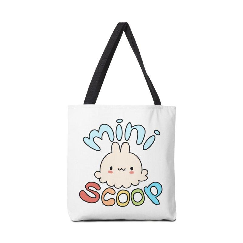 Mini Scoop Accessories Bag by Scoopie.Life