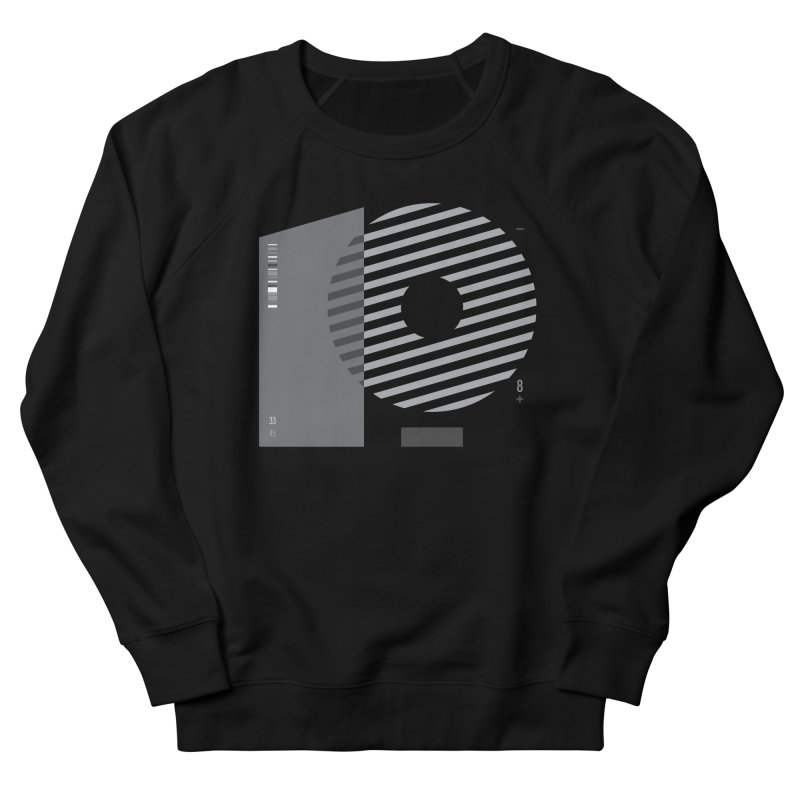 33.45 Women's Sweatshirt by Scott Millar's Artist Shop