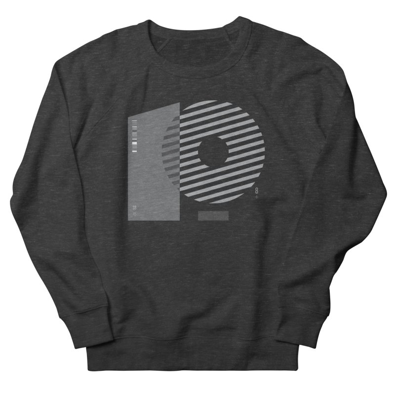 33.45 in Men's Sweatshirt Smoke by Scott Millar's Artist Shop