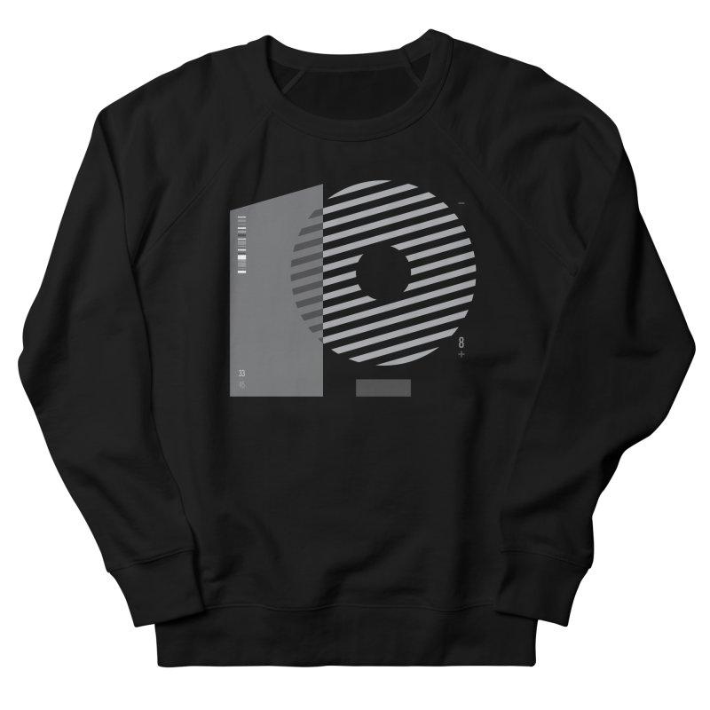 33.45 Men's Sweatshirt by Scott Millar's Artist Shop