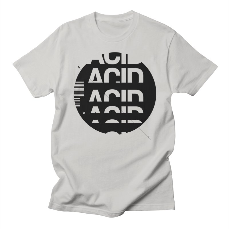Acid Drop Men's T-Shirt by Scott Millar