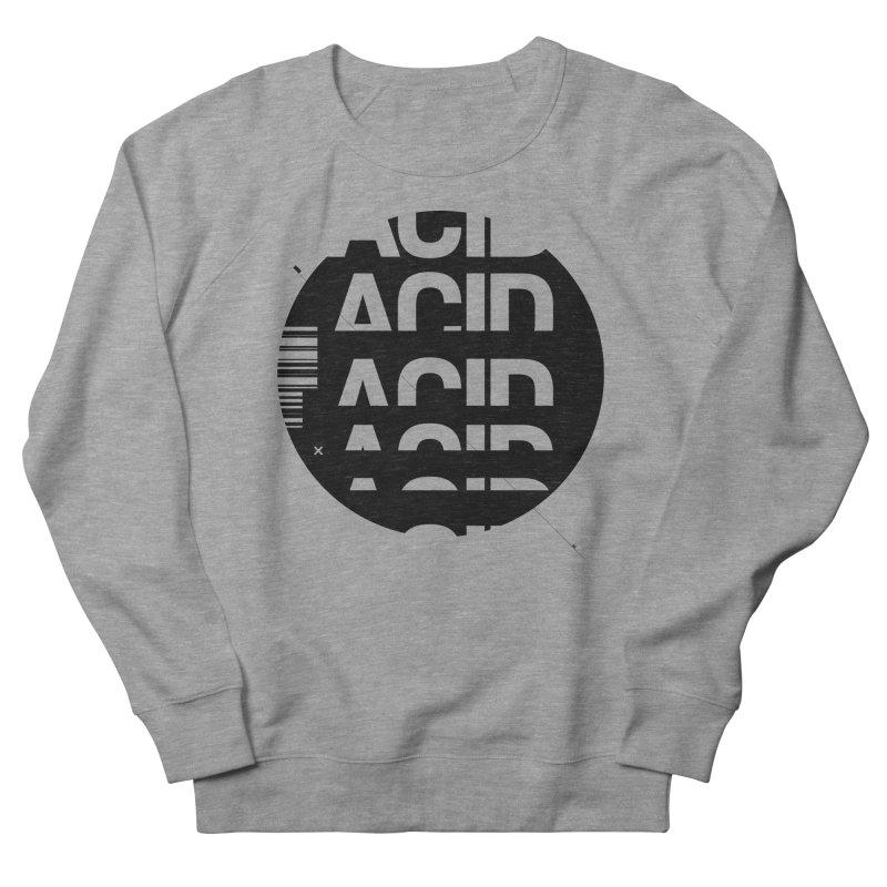 Acid Drop Women's Sweatshirt by Scott Millar