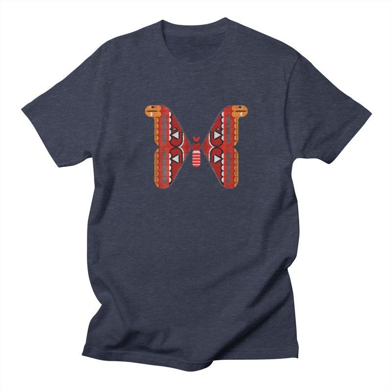 Atlas Moth Men's Regular T-Shirt by scottpartridge's Artist Shop