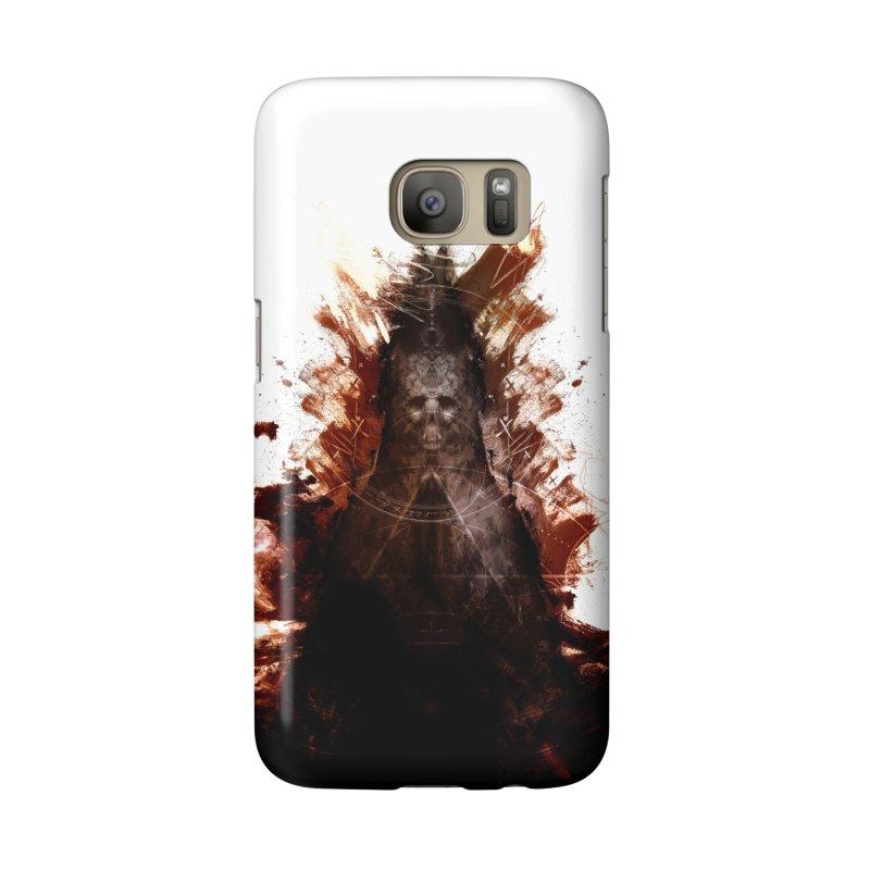 Cokegoat Accessories Phone Case by Scott Shellhamer's Artist Shop