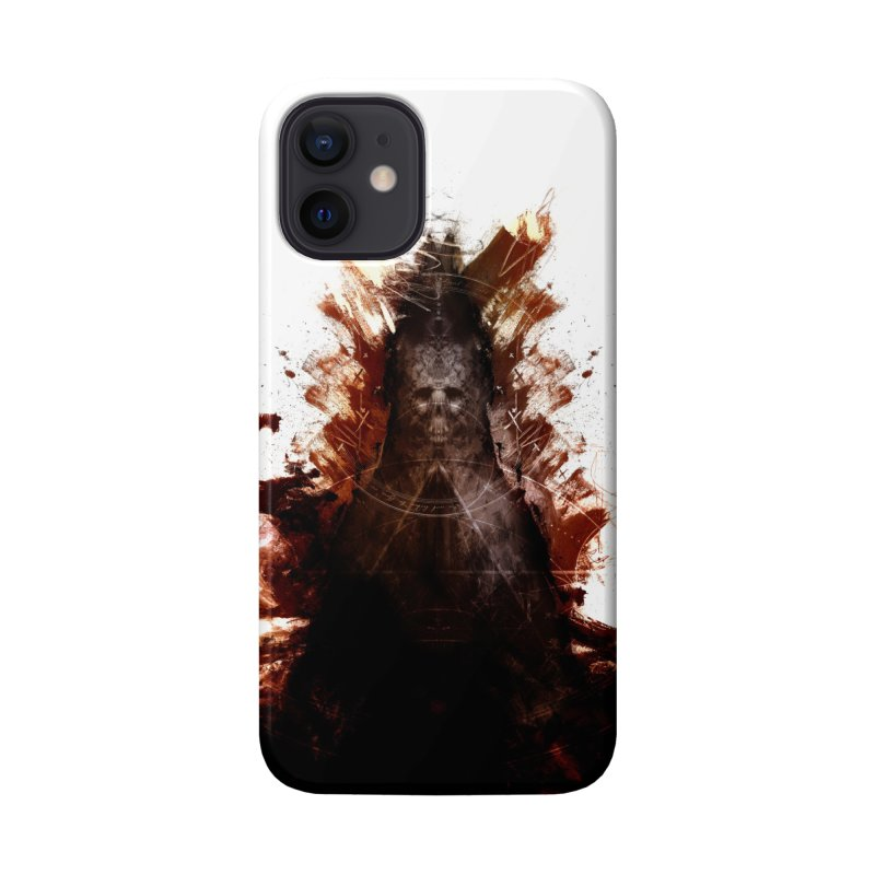 Cokegoat Accessories Phone Case by Scott Shellhamer's Artist Shop