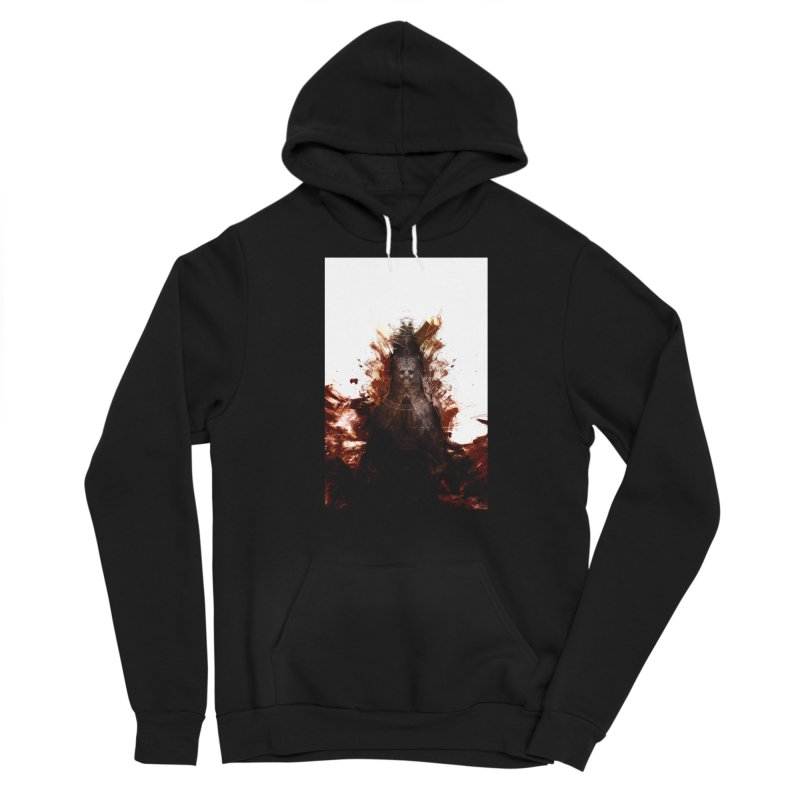 Cokegoat Men's Pullover Hoody by Scott Shellhamer's Artist Shop