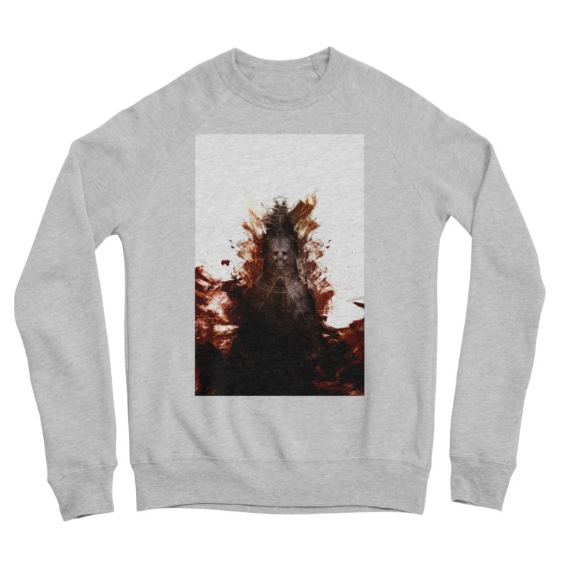 Cokegoat Women's Sweatshirt by Scott Shellhamer's Artist Shop