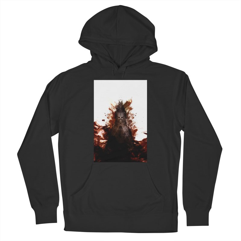 Cokegoat Women's Pullover Hoody by Scott Shellhamer's Artist Shop