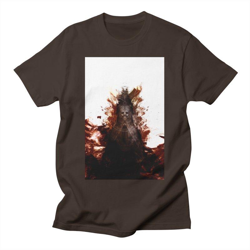 Cokegoat Men's T-Shirt by Scott Shellhamer's Artist Shop