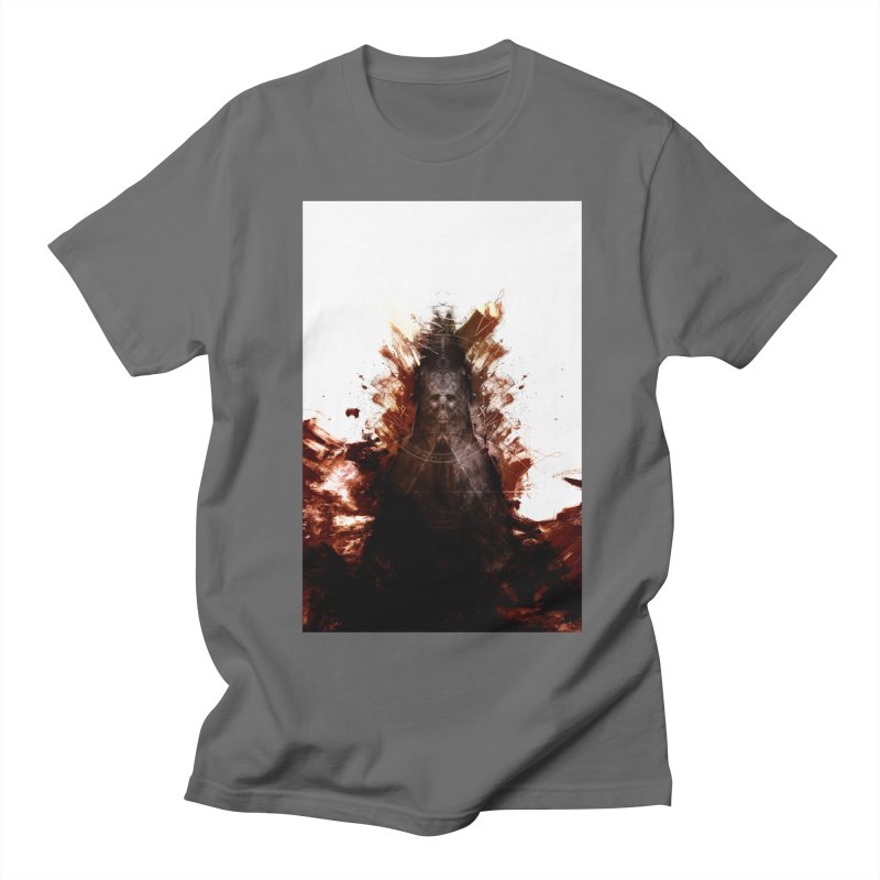 Cokegoat Women's Regular Unisex T-Shirt by Scott Shellhamer's Artist Shop