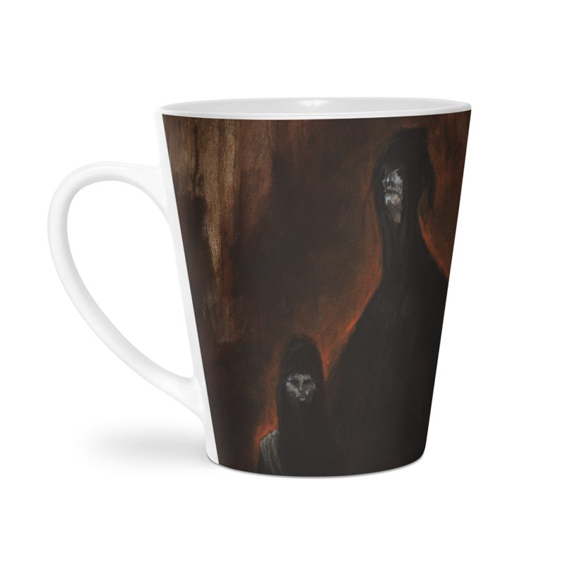 Death Runs in the Family Accessories Mug by Scott Shellhamer's Artist Shop