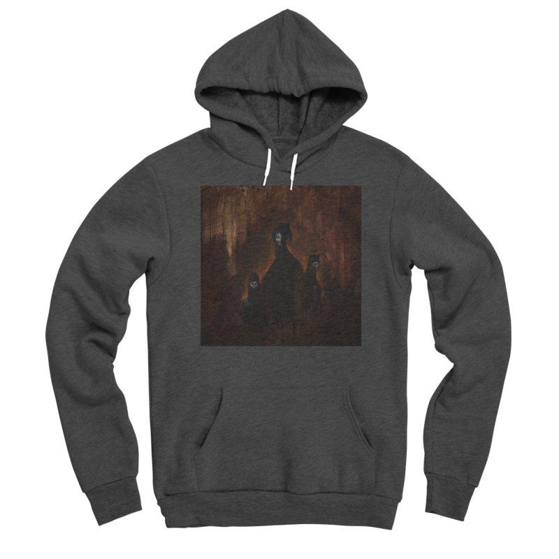 Death Runs in the Family Men's Pullover Hoody by Scott Shellhamer's Artist Shop