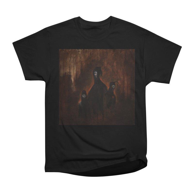 Death Runs in the Family Women's T-Shirt by Scott Shellhamer's Artist Shop