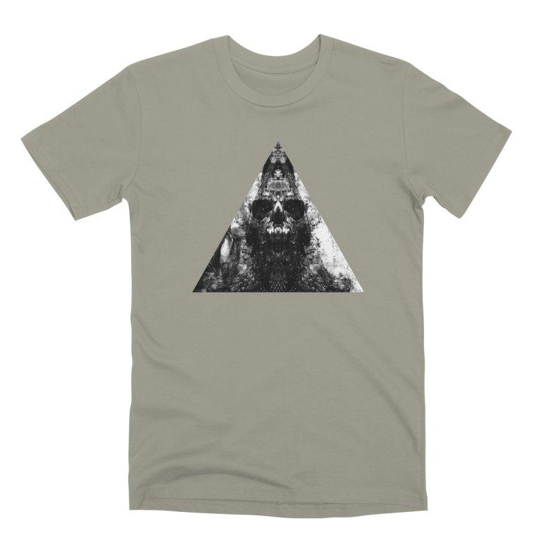 Dissident Regressor Men's Premium T-Shirt by Scott Shellhamer's Artist Shop