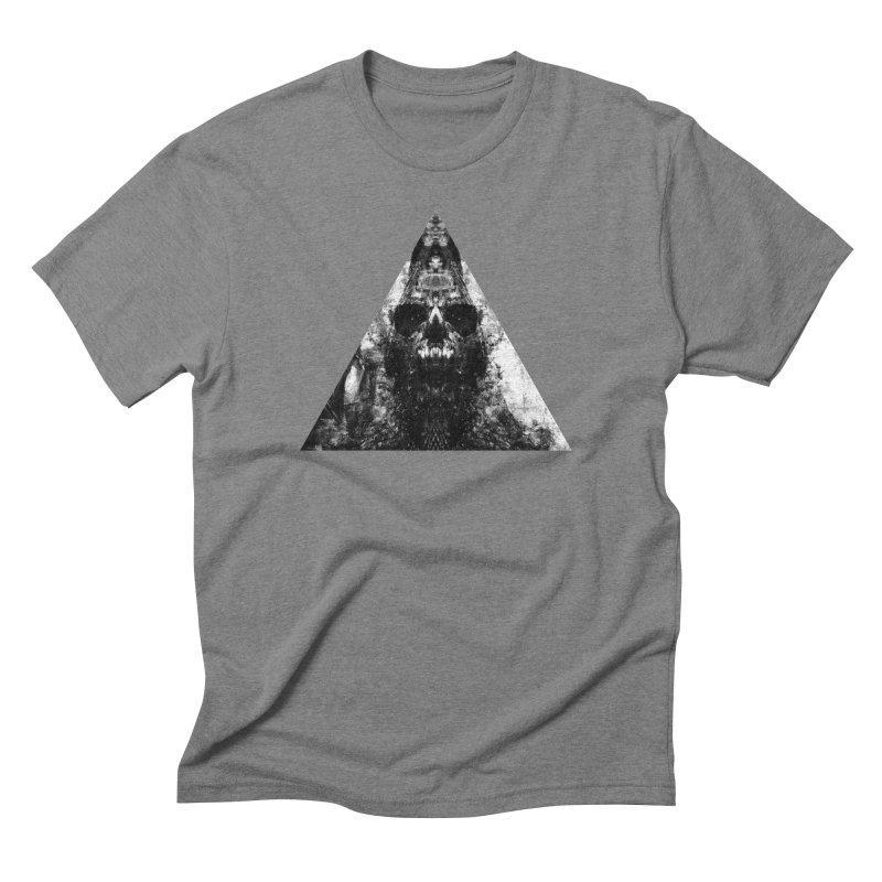 Dissident Regressor Men's T-Shirt by Scott Shellhamer's Artist Shop