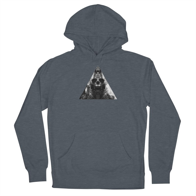 Dissident Regressor Men's Pullover Hoody by Scott Shellhamer's Artist Shop