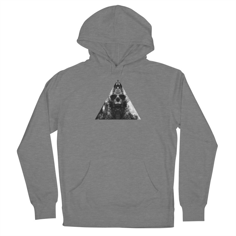 Dissident Regressor Women's Pullover Hoody by Scott Shellhamer's Artist Shop