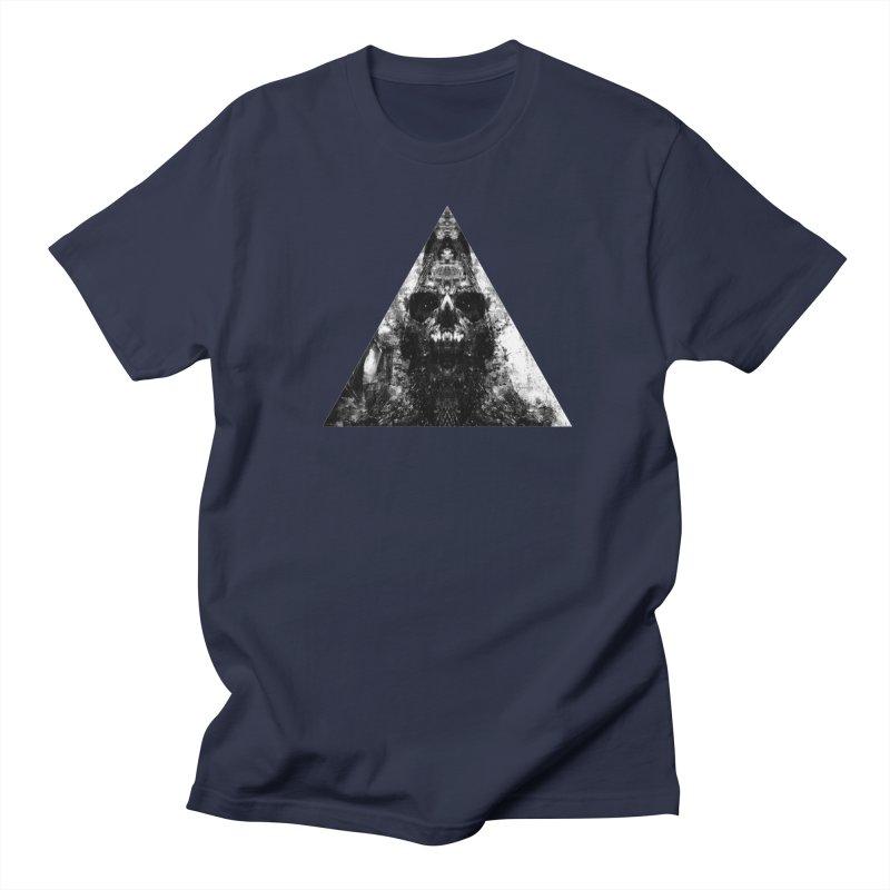 Dissident Regressor Women's Regular Unisex T-Shirt by Scott Shellhamer's Artist Shop