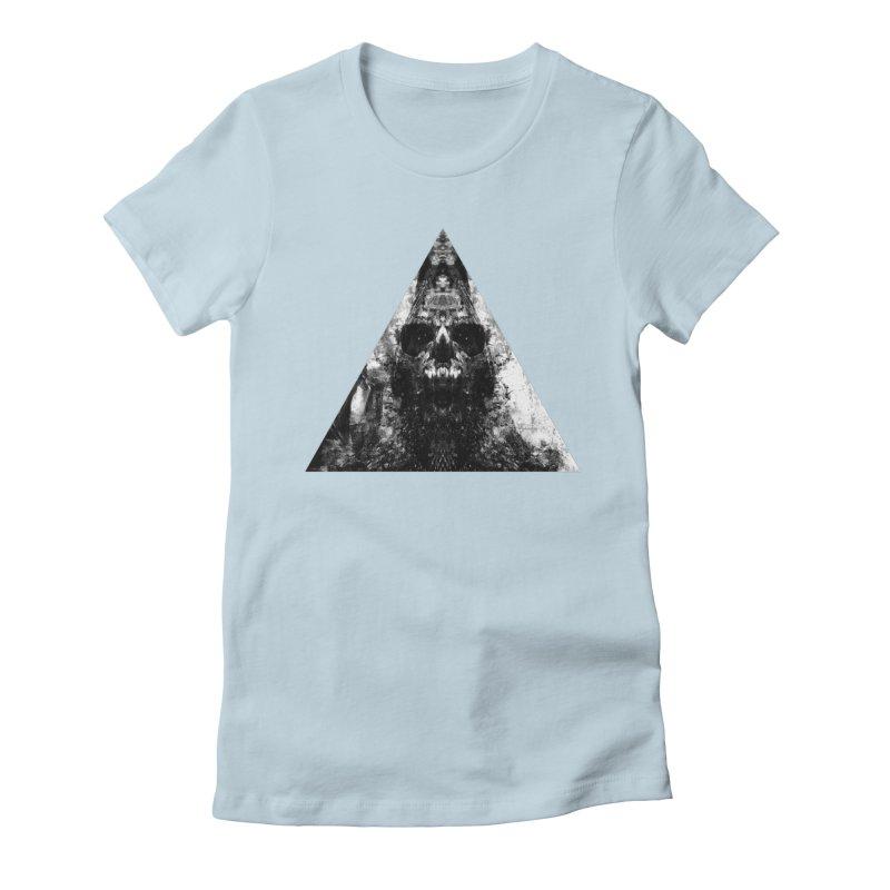 Dissident Regressor Women's T-Shirt by Scott Shellhamer's Artist Shop