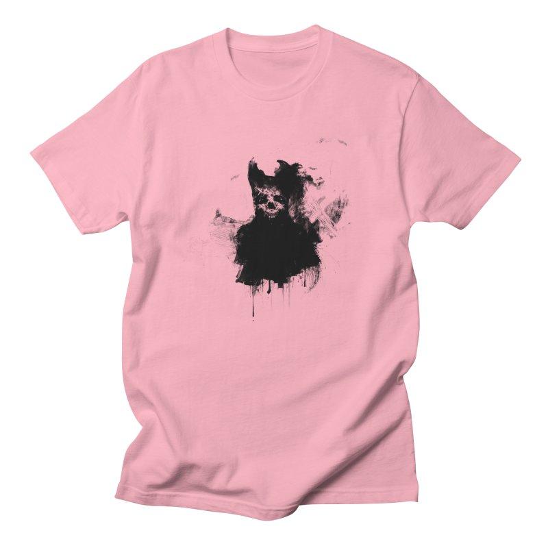 Lunglust Men's T-Shirt by Scott Shellhamer's Artist Shop