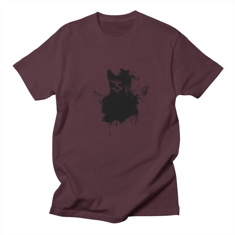 Lunglust Women's Regular Unisex T-Shirt by Scott Shellhamer's Artist Shop