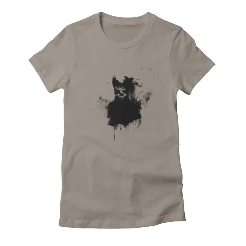 Lunglust Women's T-Shirt by Scott Shellhamer's Artist Shop